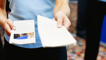 Tasso di Conversione Volantini: Quanto Rende il Volantinaggio?